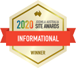 2020 joomla awards informational